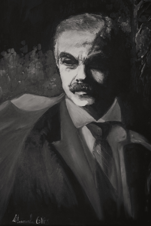 Ritratto di mio Padre - Manuela Citti