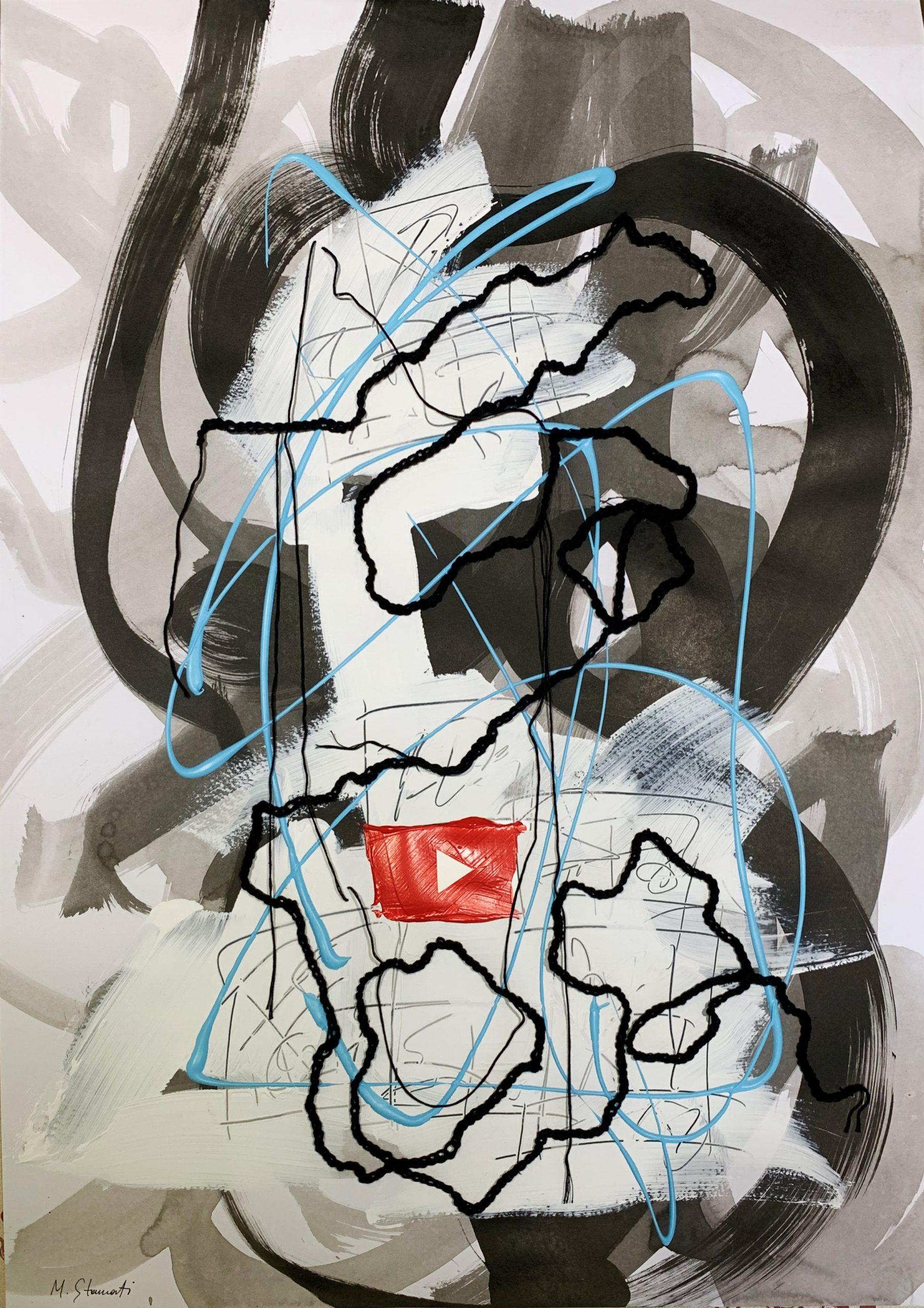 Maria Stamati - Untitled